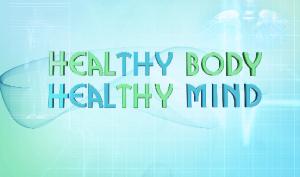 HealthyBodyHealthyMind