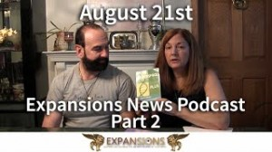 August 21st podcast Part 2