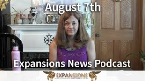 August 7th podcast