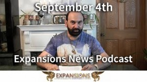 Sept 4th podcast