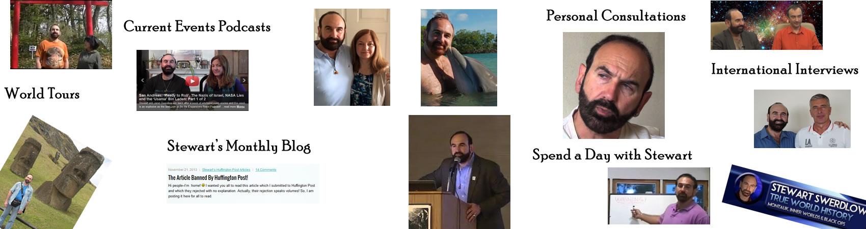 Stewart's montage