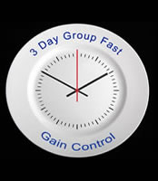 Spring 2016 3-Day Group Fast Webinar PPV