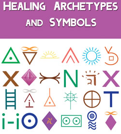 Healing Archetypes And Symbols