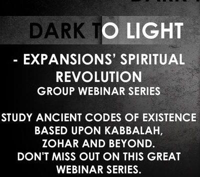 Dark To Light Series